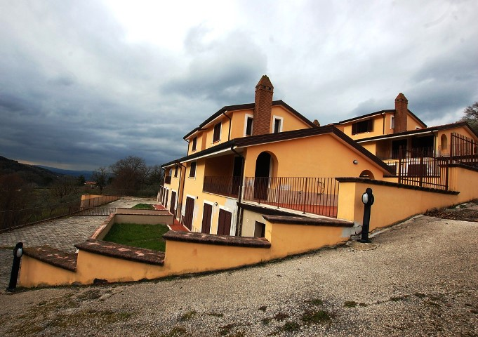 SEMI-DETACHED VILLA IN BETTONA